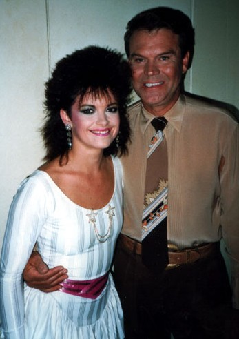 Kelita, Glen Campbell, The Tommy Hunter Show