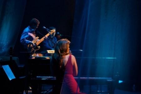 Kelita, live concert