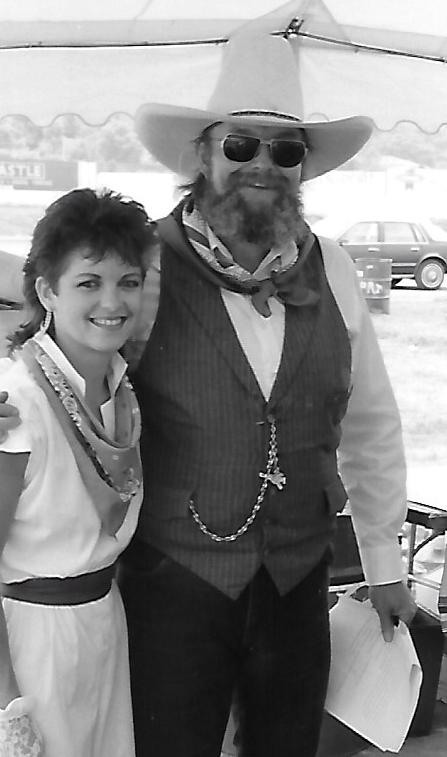 Kelita, Charlie Daniels, Nashville (Devil Went Down to Georgia)
