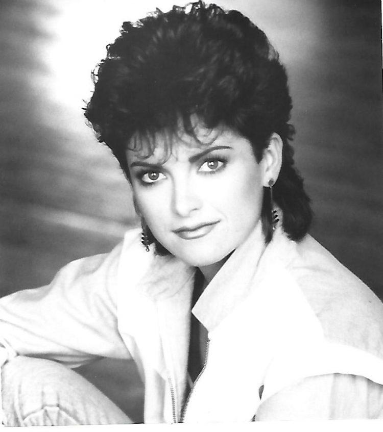 Kelita, promo picture, 1985
