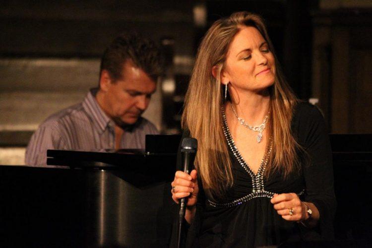 Kelita in Concert