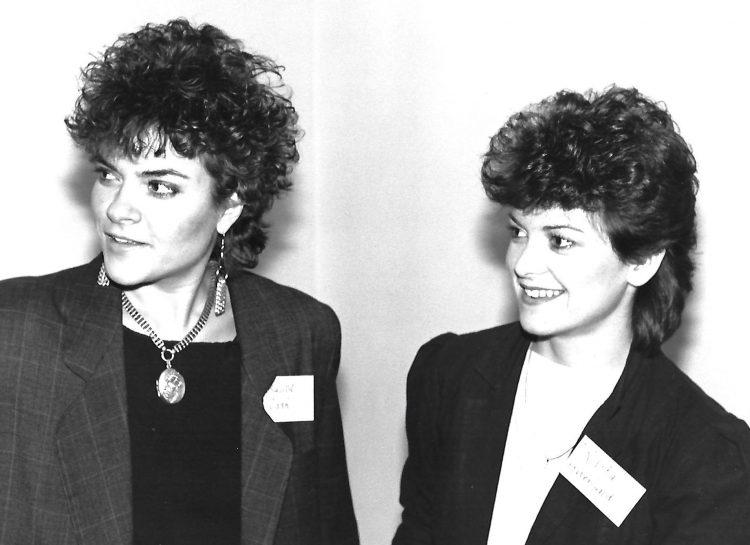 Kelita, Rosanne Cash - 1984