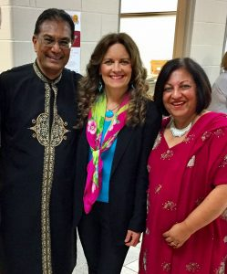 Masala Fundraiser for Human Trafficking in India