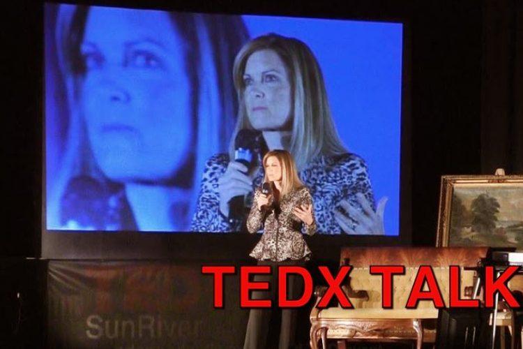 Kelita, TED Talk